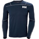 Helly Hansen M's Lifa Active Light LS Shirt Navy